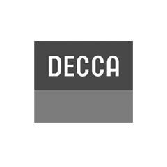 UMG Brands & Labels: Decca Classics