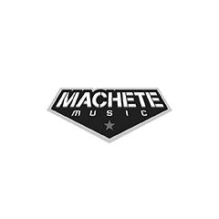 UMG Labels: Machete Music