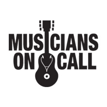 Social Responsibility links: musiciansoncall.org