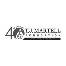 Social Responsibility links: tjmartell.org