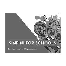 Social Responsibility links: sinfinimusic.com