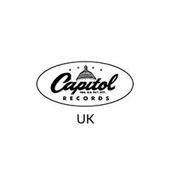 UMG Brands & Labels: Capitol Records UK