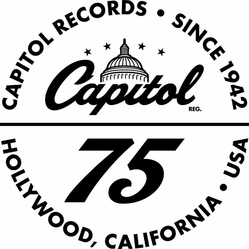CAPITOL RECORDS TO LAUNCH YEAR-LONG 75TH ANNIVERSARY CELEBRATION IN NOVEMBER 788bbff8ac1e